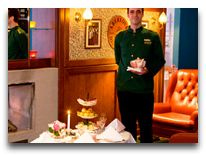 отель Best Western Mora Hotell & Spa: Ресторан