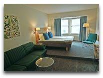 отель Best Western Mora Hotell & Spa: Семейный номер