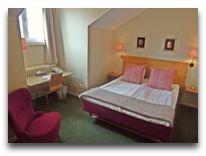 отель Best Western Mora Hotell & Spa: Стандартный номер