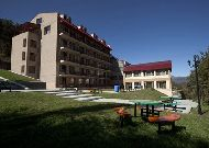 отель Best Western Paradise Hotel Dilijan: Территория отеля