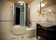 отель Best Western Paradise Hotel Dilijan: Ванная номера Deluxe