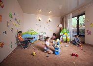отель Best Western Paradise Hotel Dilijan: Детская комната