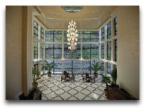 отель Best Western Paradise Hotel Dilijan: Холл