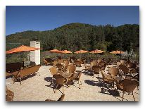 отель Best Western Paradise Hotel Dilijan: Кафе на пляже