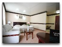 отель Best Western Paradise Hotel Dilijan: Номер Sinior Suite