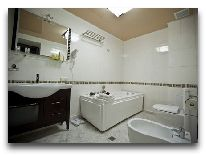 отель Best Western Paradise Hotel Dilijan: Ванная номер Sinior Suite