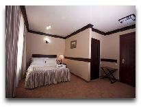 отель Best Western Paradise Hotel Dilijan: Одноместный номер DBL