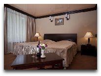 отель Best Western Paradise Hotel Dilijan: Номер Deluxe