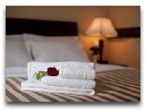 отель Best Western Paradise Hotel Dilijan: Двухместный номер