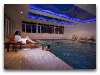 отель Best Western Paradise Hotel Dilijan: Бассейн