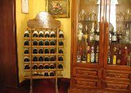отель Best Western Plus Flowers Hotel: Коллекция вин.