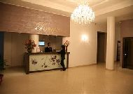 отель Best Western Plus Flowers Hotel: Ресепшен