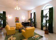 отель Best Western Plus Flowers Hotel: Фойе