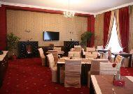 отель Best Western Plus Flowers Hotel: Ресторан