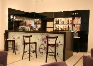 отель Best Western Plus Flowers Hotel: Бар