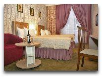 отель Best Western Plus Flowers Hotel: Номер Ambassador Suite