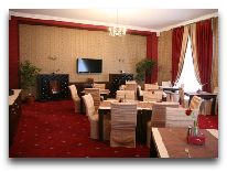 отель Best Western Plus Flowers Hotel: Ресторан