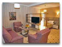 отель Best Western Plus Flowers Hotel: Номер Ambassador Suite