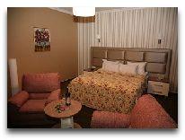 отель Best Western Plus Flowers Hotel: Номер Deluxe