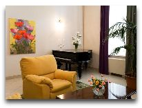 отель Best Western Plus Flowers Hotel: Фойе