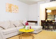 отель Best Western Premier Havana Nha Trang: Executive sute room