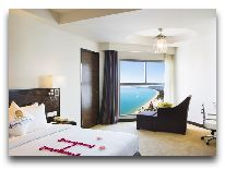 отель Best Western Premier Havana Nha Trang: Deluxe Ocean View room