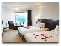 отель Best Western Premier Havana Nha Trang: Deluxe Ocean View twin room