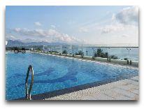 отель Best Western Premier Havana Nha Trang: Бассейн
