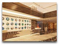 отель Best Western Premier Havana Nha Trang: Лобби