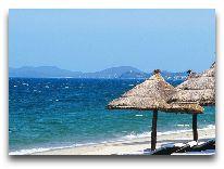 отель Best Western Premier Havana Nha Trang: Пляж