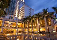 отель Best Western Premier Palace Indochine Hotel: Best Western Premier Palace Indochine Hotel
