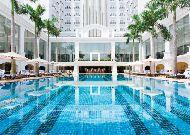 отель Best Western Premier Palace Indochine Hotel: Бассейн