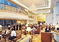 отель Best Western Premier Palace Indochine Hotel: Лобби