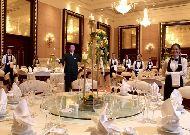 отель Best Western Premier Palace Indochine Hotel: Ресторан