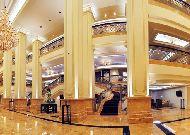 отель Best Western Premier Palace Indochine Hotel: Холл отеля