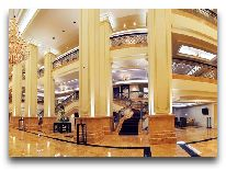 отель Best Western Premier Palace Indochine Hotel: Холл отеля