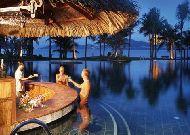 отель Best Western Resort & Residence: Бар у бассейна