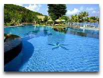 отель Best Western Resort & Residence: Бассейн