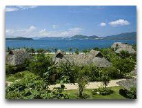 отель Best Western Resort & Residence: Территория отеля