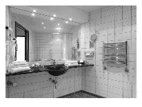 отель Best Western Svendborg Hotel: Ванная