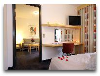 отель Best Western Svendborg Hotel: Номер отеля
