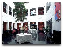 отель Best Western Svendborg Hotel: Ресторан