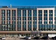 отель Best Western Vilnius: Фасад отеля