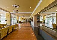 отель Best Western Vilnius: Холл отеля