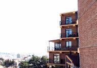 отель Betsy's: Фасад отеля
