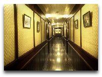 отель Bhaya Cruise: Коридор