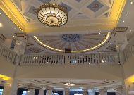 отель The Biltmore Hotel Tbilisi: Холл отеля