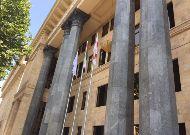отель The Biltmore Hotel Tbilisi: Института марксизма-ленинизма