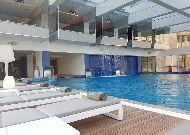 отель The Biltmore Hotel Tbilisi: Бассейн