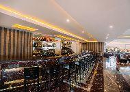 отель The Biltmore Hotel Tbilisi: Бар